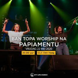 Ban Topa – Worship na Papiamentu