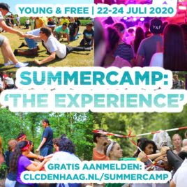 Summercamp: The Experience