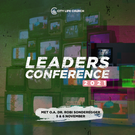 Leaders Conference 2021