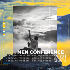 City Life Men Conference 2021