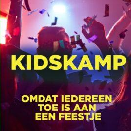 Kidskamp 2021