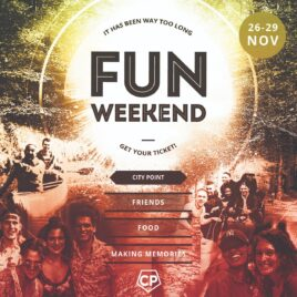 City Point Funweekend